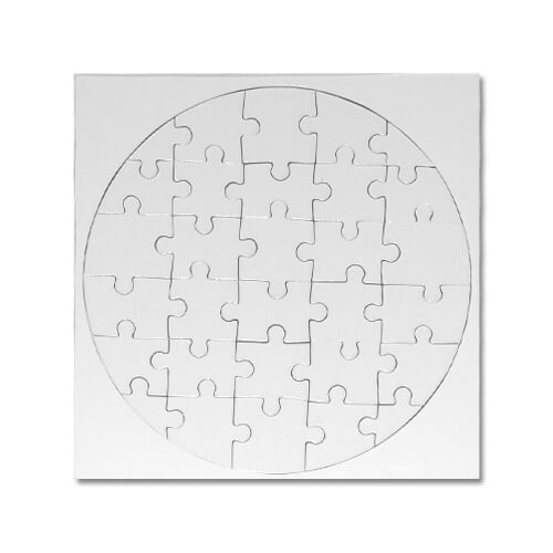jingsaw puzzle