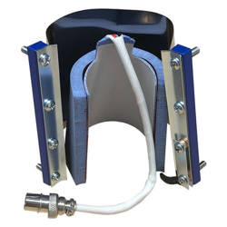Heating Element for shot glasses 45 ml Sublimation Thermal Transfer