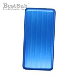 An underlay for 3D printing on iPod Touch 6case Sublimation Thermal Transfer