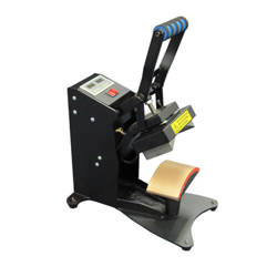Cap heat press JTSM05 Sublimation Thermal Transfer