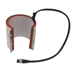 Heating Element for Vertical Presses SB02 (Big) Sublimation