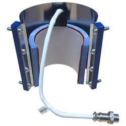 Horizontal Press Heating Element for Mini Mugs for SB05V Presses Sublimation Thermal Transfer