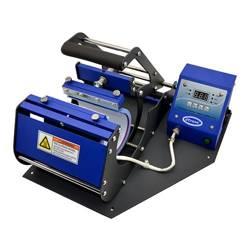 Horizontal mug heat press - model SB06 Sublimation Thermal Transfer
