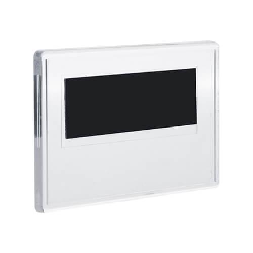 cadre photo en acrylique avec aimant rectangulaire rectangle aimants cadres photo en. Black Bedroom Furniture Sets. Home Design Ideas