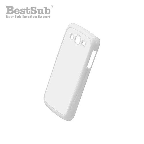 Samsung Galaxy Grand Neo case plastic white Sublimation Thermal Transfer