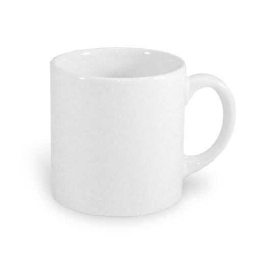 tasse petite expresso js coating 150 ml sublimation transfert thermique mugs sublimation. Black Bedroom Furniture Sets. Home Design Ideas