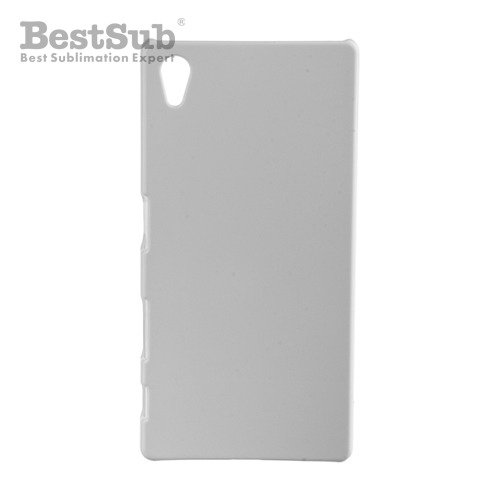 Sony Xperia Z5 3D case white glossy Sublimation Thermal Transfer