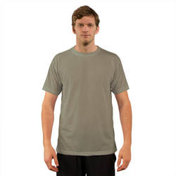 Basic Short Sleeve - Alpine Spruce