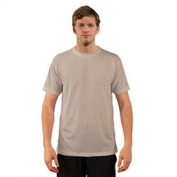 Basic Short Sleeve - November White