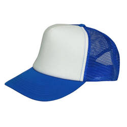 Cap for sublimation - blue