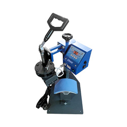 Cap heat press SM03 Sublimation Thermal Transfer