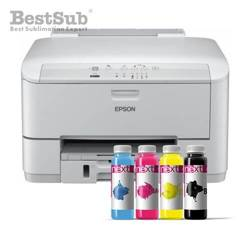 Epson WP-4095DN sublimation printer