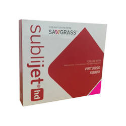 Gel ink MAGENTA Sawgrass SubliJet­-HD for Virtuoso SG800 68 ml