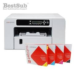 Gel printer Virtuoso SG400 A4 Sublimation Thermal Transfer
