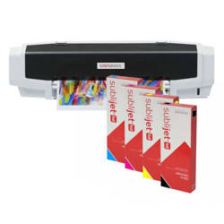 Gel printer Virtuoso VJ628 Sublimation