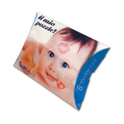 Gift box 26 x 19 x 6,2 cm Sublimation Thermal Transfer