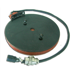 Heating element for plates with diameter 12 cm for presses SP01 Sublimation Thermal Transfer
