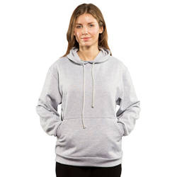Hoody Sweatshirt - Ash Heather