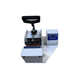 Horizontal mug heat press - model SB07 Sublimation Thermal Transfer