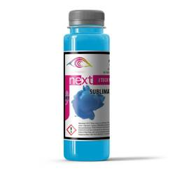 J-Teck J-Next sublimation ink CYAN 100 ml Sublimation Thermal Transfer