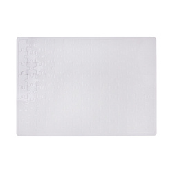 Jingsaw puzzle 30 x 20 cm 120 elements Sublimation Thermal Transfer