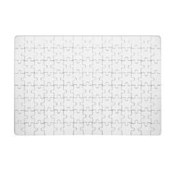 Material jingsaw puzzle 20 x 30 cm 120 elements Sublimation Thermal Transfer