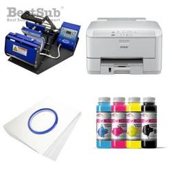 Mug printing kit Epson Epson WP-4095DN + JTSB06 Sublimation Thermal Transfer
