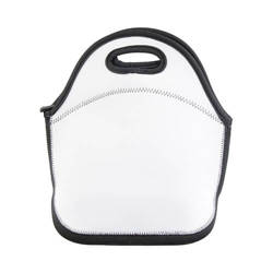 Neoprene bag 27 x 28 x 15 cm for sublimation