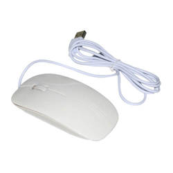 Optical white 3D mouse Sublimation Thermal Transfer