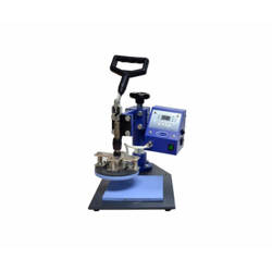 Plate heat press - model SP02 Sublimation Thermal Transfer