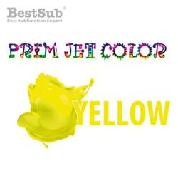 Prim Jet Color Sublimation Ink - Yellow 1000 ml