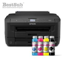Printer Epson A3 WF-7210DTW A3 Sublimation Thermal Transfer