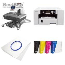 Printing kit 3D Sawgrass Virtuoso SG500 + DGN3D-2 Sublimation Thermal Transfer