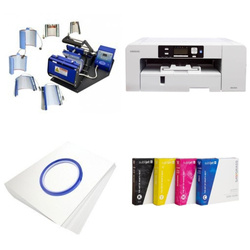 Printing kit for mugs Sawgrass Virtuoso SG1000 + JTSB06-6 Sublimation Thermal Transfer