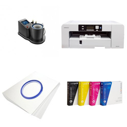 Printing kit for mugs Sawgrass Virtuoso SG1000 + JTSB11­-Q-­2 Sublimation Thermal Transfer