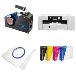 Printing kit for mugs Sawgrass Virtuoso SG1000 + PLUS-KBJ2 Sublimation Thermal Transfer