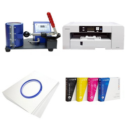 Printing kit for mugs Sawgrass Virtuoso SG1000 + SB01B2 Sublimation Thermal Transfer