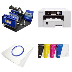 Printing kit for mugs Sawgrass Virtuoso SG400 + JTSB06 Sublimation Thermal Transfer
