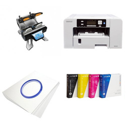 Printing kit for mugs Sawgrass Virtuoso SG500 + JTSB-S-2 Sublimation Thermal Transfer