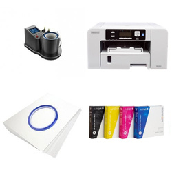 Printing kit for mugs Sawgrass Virtuoso SG500 + JTSB11­-Q-­2 Sublimation Thermal Transfer