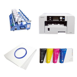 Printing kit for mugs Sawgrass Virtuoso SG500 + MAX5 Sublimation Thermal Transfer