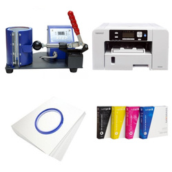 Printing kit for mugs Sawgrass Virtuoso SG500 + SB01B2 Sublimation Thermal Transfer