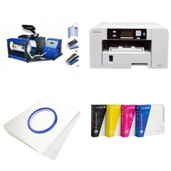 Printing kit for mugs Sawgrass Virtuoso SG500 + SB05V Sublimation Thermal Transfer