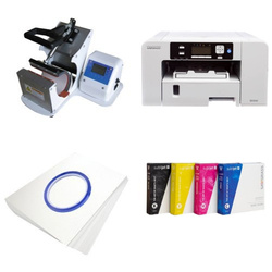 Printing kit for mugs Sawgrass Virtuoso SG500 + SB08 Sublimation Thermal Transfer