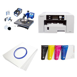Printing kit multifunctional Sawgrass Virtuoso SG500 + SD68 Sublimation Thermal Transfer