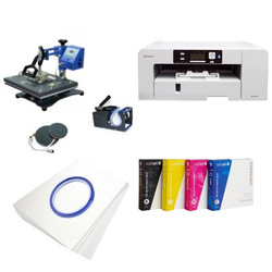Printing kit multifunctional Sawgrass Virtuoso SG800 + SD69 Sublimation Thermal Transfer