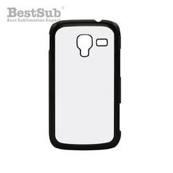Samsung Galaxy ACE2 i8160 case plastic black Sublimation Thermal Transfer
