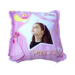 Satin pillowcase 28 x 28 cm for sublimation