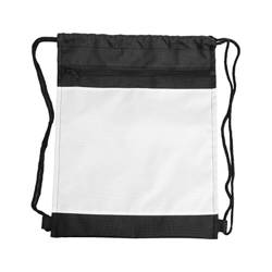 Shoulder sack for sublimation
