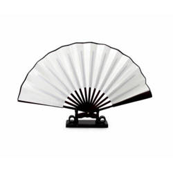 Small Chinese Fan Sublimation Thermal Transfer